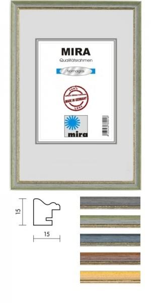 Mira Holz-Wechselrahmen Profil 25