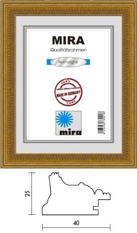 Mira Holz-Wechselrahmen Profil 95