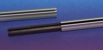 Schienenverbinder Hartmetall