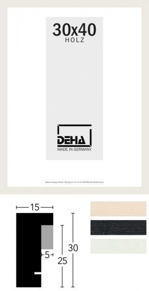 Deha Objekt-Bilderrahmen Profil A30