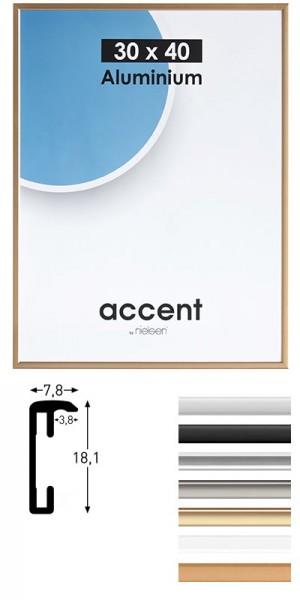 Aluminium-Wechselrahmen ACCENT