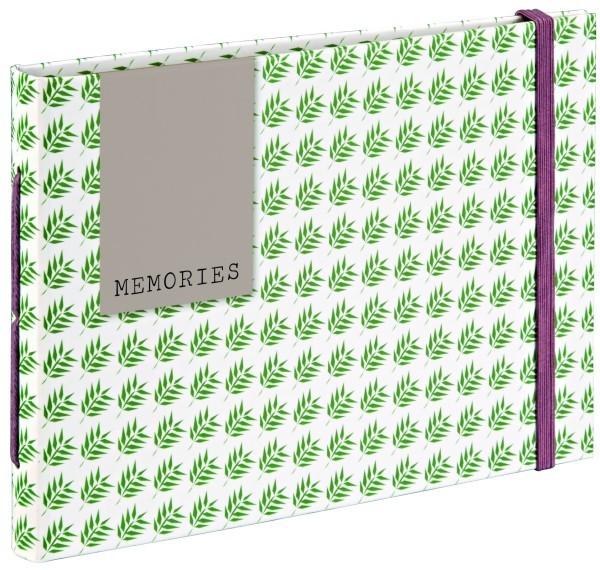 Buch-Album Fern