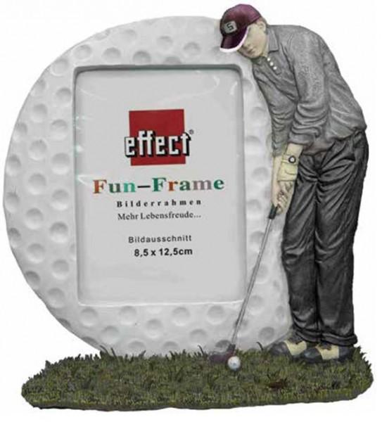 Fun Frame Golfer