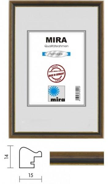 Mira Holz-Wechselrahmen Profil 22