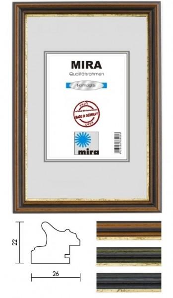 Mira Holz-Wechselrahmen Profil 21