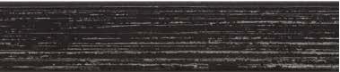 Bilderrahmen Mira 2080 schwarz
