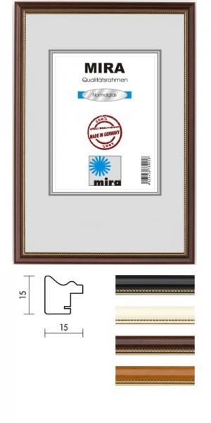 Mira Holz-Wechselrahmen Profil 26