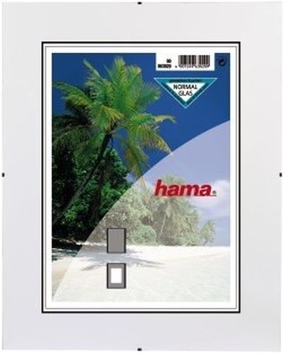 hama-Clip-Fix Normalglas