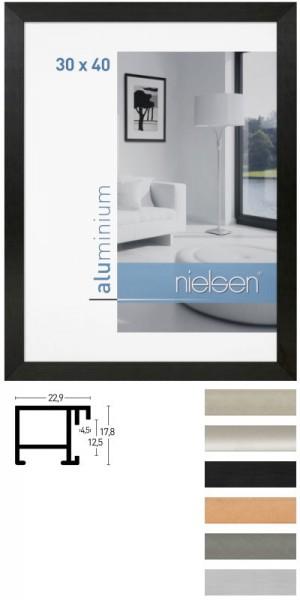 Nielsen Aluminium Wechselrahmen CAMBIO