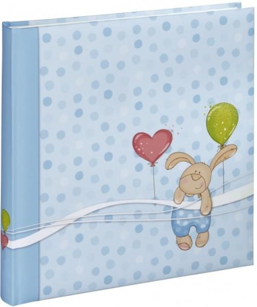 Buch-Album Kleiner Hase
