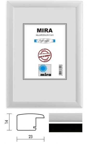 Mira Holz-Wechselrahmen Profil 34