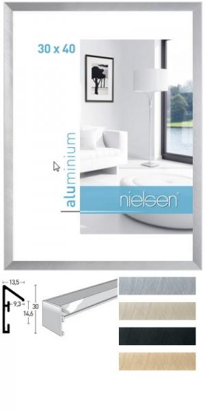 Nielsen Aluminium-Wechselrahmen CRISTAL