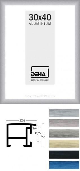 Deha Aluminium-Wechselrahmen Profil 30