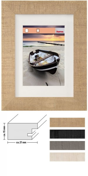 hama Holz-Wechselrahmen Barchetta