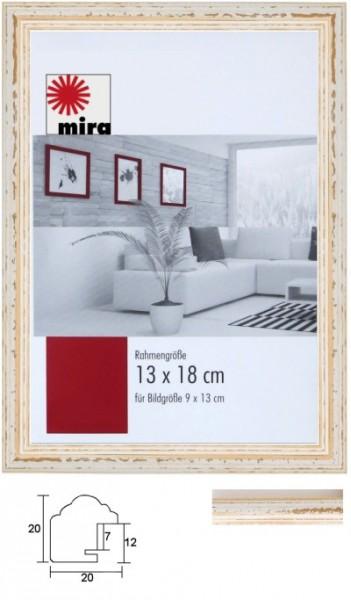 Mira Holz-Wechselrahmen Profil 46