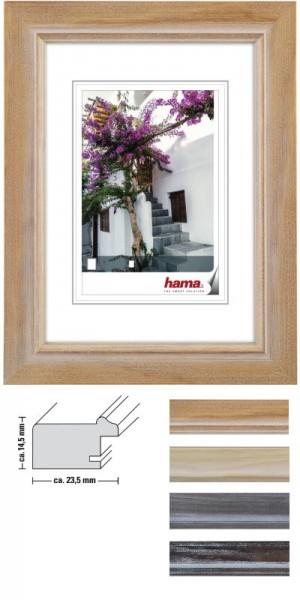 hama Holz-Wechselrahmen Rhodos