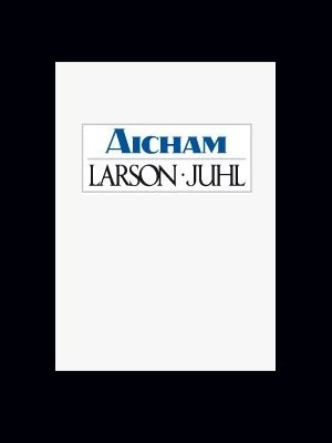 Passepartout Aicham 1,4 mm in 50x60 cm -  individueller Innenausschnitt