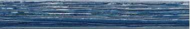 Naturholzrahmen Mira Profil 45 blau