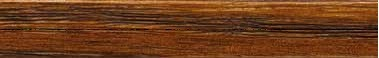 Naturholzrahmen Mira Profil 45 braun