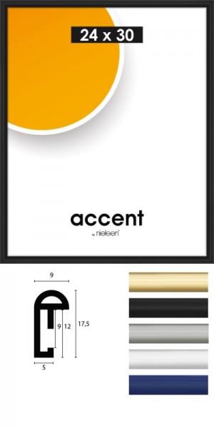 Accent Kunststoff-Wechselrahmen COLORADO UNI