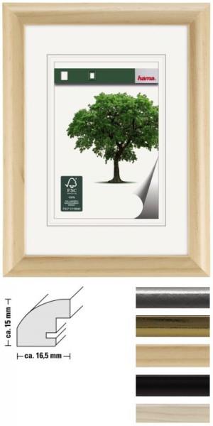 hama Holz-Wechselrahmen Rhön