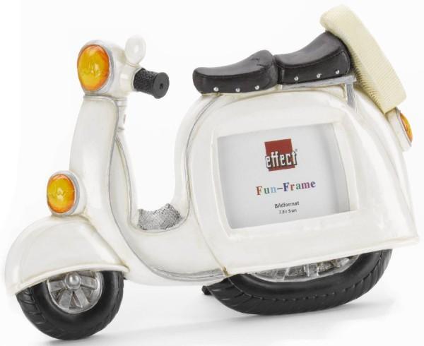 Fun-Frame Motorroller