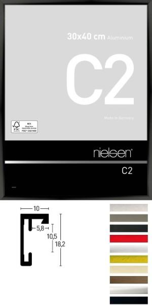 Nielsen Aluminium-Fotorahmen C2