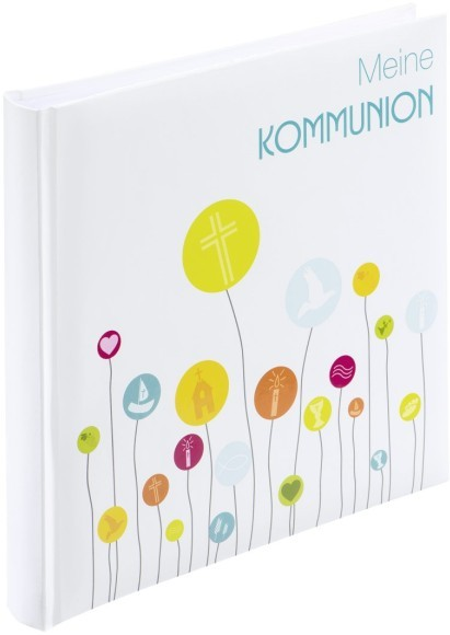 Buch-Album Kommunion
