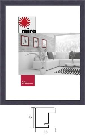 Mira Holz-Wechselrahmen Profil Top Pro S