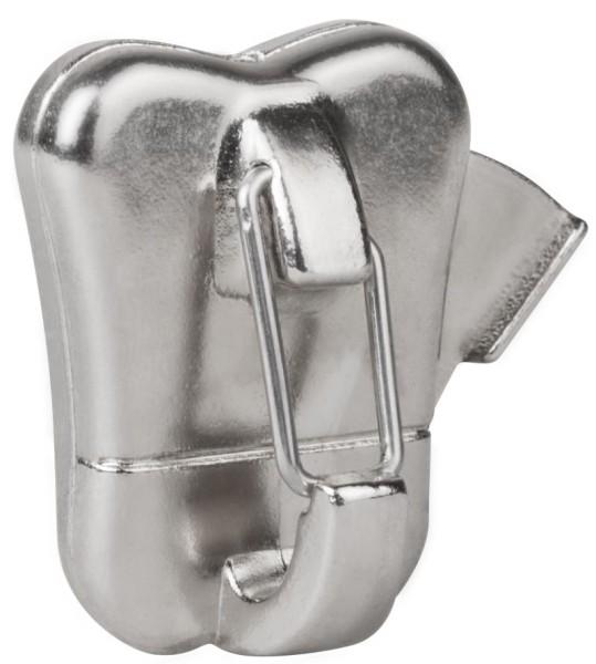 STAS Sicherheitshaken Zipper Pro - 15 kg / 20 kg