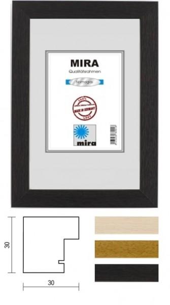 Mira Holz-Wechselrahmen Profil 52