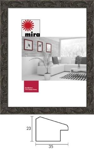 Mira Holz-Wechselrahmen Profil 2060