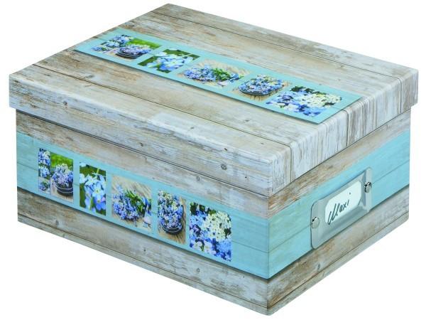 Aufbewahrungs-Box Rustico