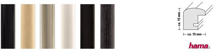Holz-Bilderrahmen Flair 1 (Hama)