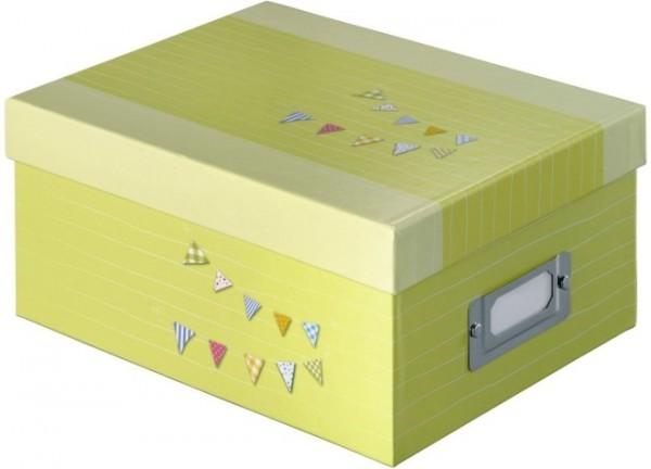 Aufbewahrungs-Box Dani