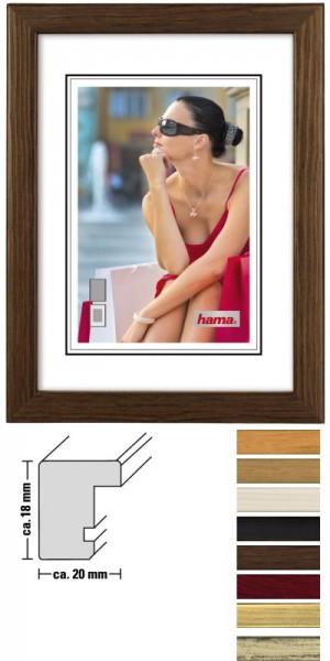 hama Holz-Wechselrahmen Giulia