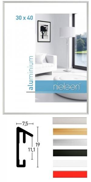 Nielsen Aluminium-Bilderrahmen PIXEL