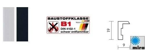 B1 Brandschutz-Bilderrahmen Kanto (Mira)
