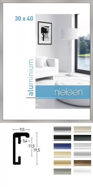 Nielsen Aluminium-Bilderrahmen CLASSIC - der Klassiker