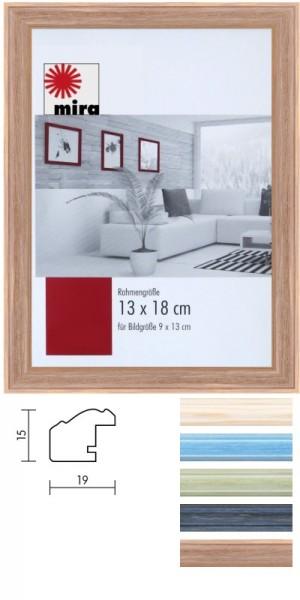 Mira Holz-Wechselrahmen Profil 32