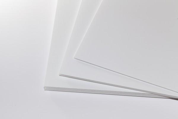 Zuschnitt Foamboard Airplac® Premier 10,0mm