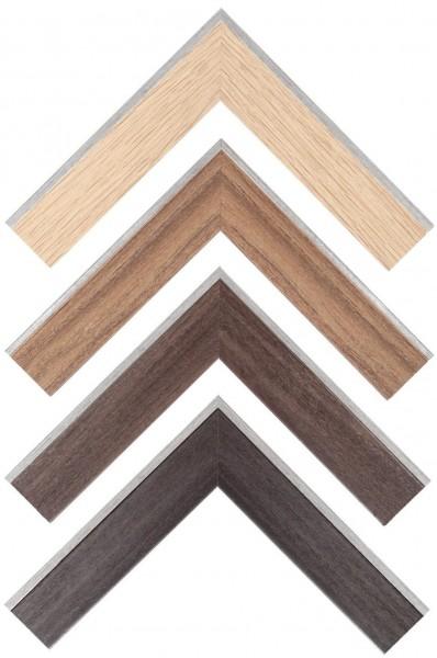 Spagl Holz-Wechselrahmen Lignum