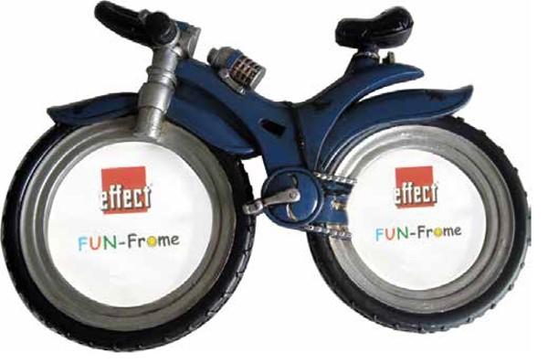 Fun Frame Fahrrad 2015