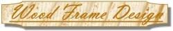 Wood Frame Design