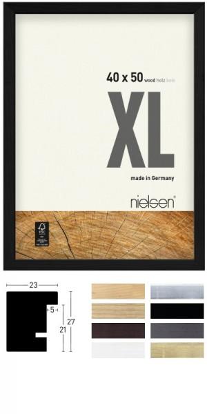 Nielsen Holz-Wechselrahmen XL