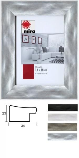 Mira Holz-Wechselrahmen Profil 27