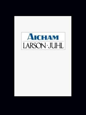Passepartout Aicham 1,4 mm in 21x29.7 cm -  individueller Innenausschnitt