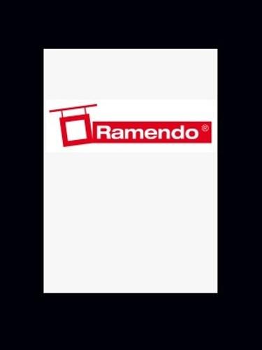 Passepartout Ramendo 1,4 mm in 40x60 cm -  individueller Innenausschnitt