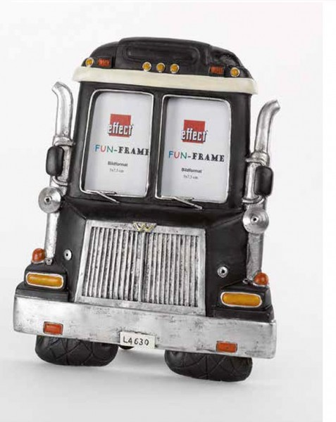 Fun Frame Truck