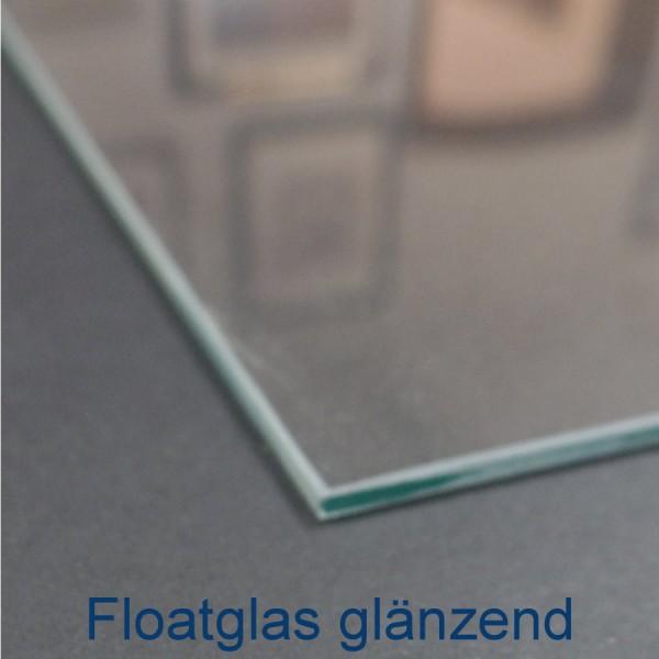 Normalglas 2 mm